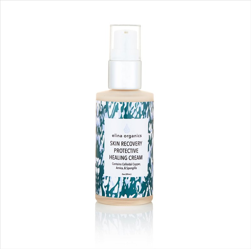 Protective Skin Cream by Elina Organics