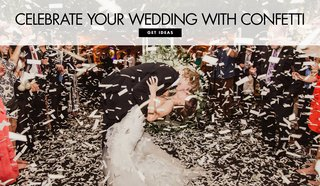 wedding-photos-with-confetti-canons-exploding-at-ceremony-and-reception