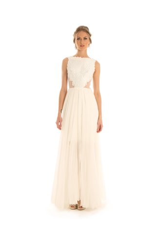 eugenia-couture-joy-collection-fall-2017-wedding-dress-edie-side-cutout-bateau-neck-sheer-chiffon