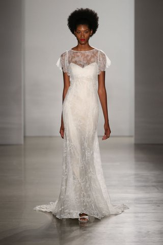 christos-fall-2016-lace-fit-and-flare-wedding-dress-with-chantilly-lace-bolero-with-short-sleeves