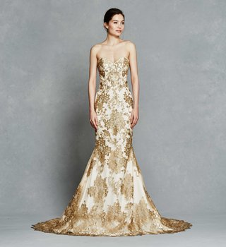 kelly-faetanini-spring-2017-gwendelyn-strapless-wedding-dress-with-gold-embroidery-detachable-skirt