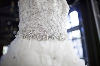 lazaro-wedding-dress-with-bodice-covered-in-beading-crystals-sequins-ruffled-skirt-with-crystals