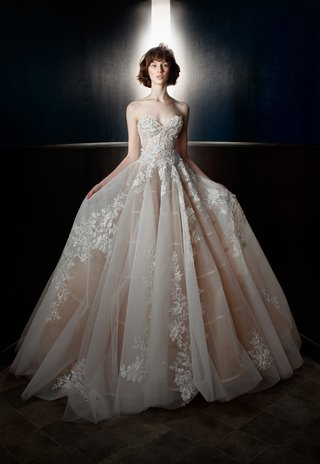 galia-lahav-spring-2018-victorian-two-piece-ball-gown-petticoat-semi-sheer-corset-color-flowers