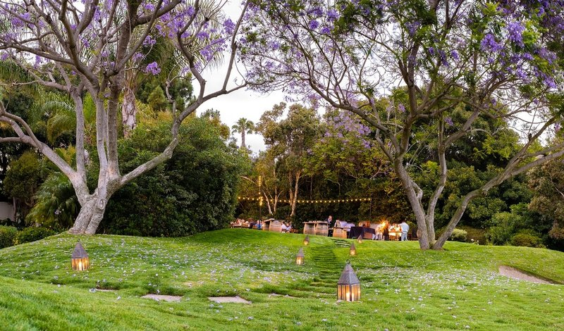 Palmer Pavilion at Park Hyatt Aviara Resort