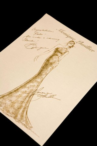 one-shoulder-bridal-gown-sketched-and-signed