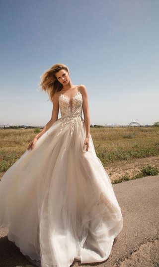 gala-by-galia-lahav-gala-collection-no-2-light-gold-wedding-dress-sheer-illusion-ball-gown-skirt