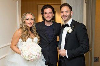 jon-snow-game-of-thrones-kit-harington-with-bride-in-reem-acra-groom-in-lanvin-emmy-weekend