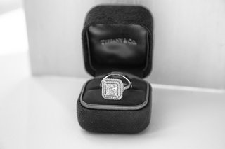 black-and-white-photo-of-tiffany-co-diamond