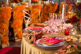 fire-inspired-wedding-styled-shoot-with-turmeric-hued-linens
