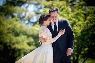 something-old-vintage-wedding-dress-on-bride