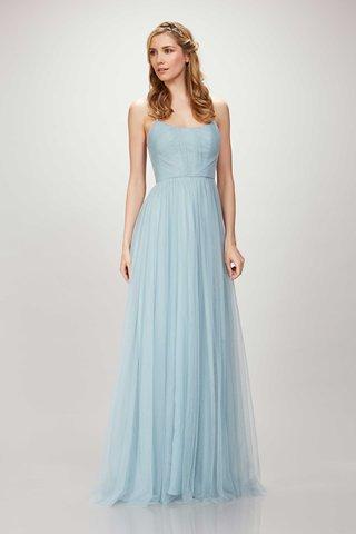 theia-bridesmaids-spring-2017-sophia-long-bridesmaid-dress-light-blue-ruche-bodice-spaghetti-strap