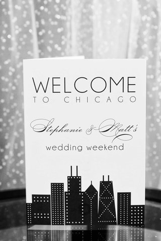 welcome-to-chicago-for-stephanie-and-matts-wedding-weekend-itinerary-with-black-skyline-design