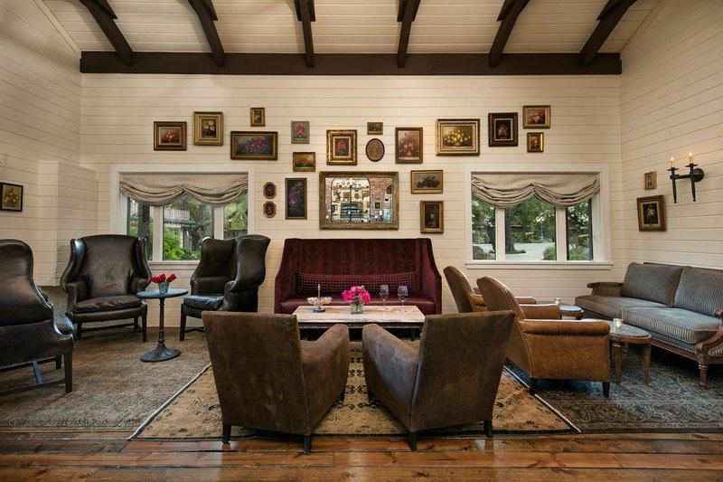 The Coach House at Santa Ynez Inn