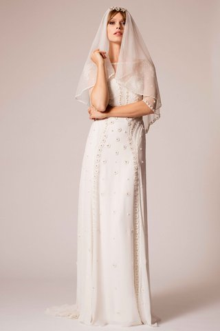 temperley-bridal-2016-three-quarter-sleeve-illusion-wedding-dress