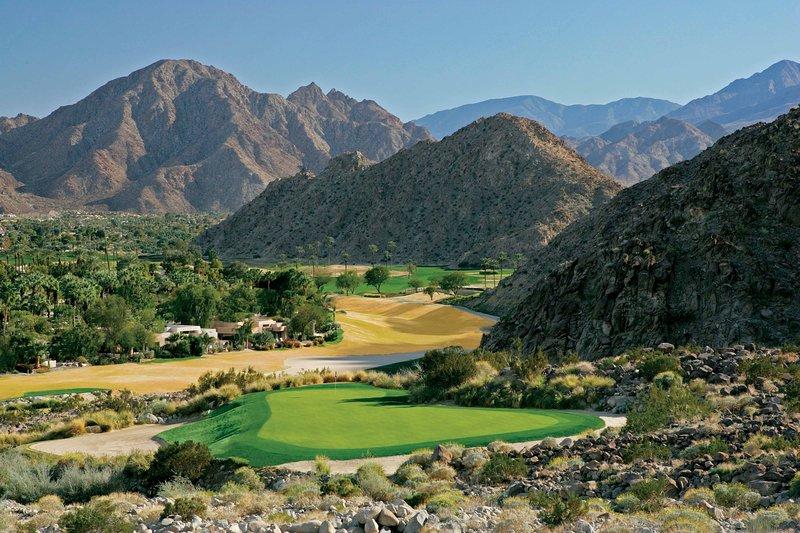 Golf Course at La Quinta Resort & Club