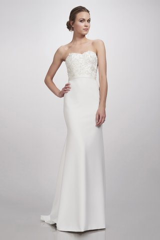 a-strapless-dress-with-a-sweetheart-neckline-floral-appliques-on-the-bodice-and-a-sleek-skirt-by-t