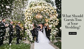 what-should-your-guests-toss-at-the-wedding-ceremony-and-reception-exit