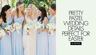 pastel-wedding-inspiration-pale-blue-bridesmaid-dresses