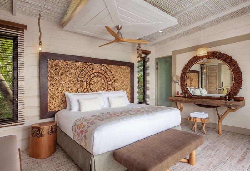 ORIGINS Luxury Lodge - Villa Vertigo Bedroom