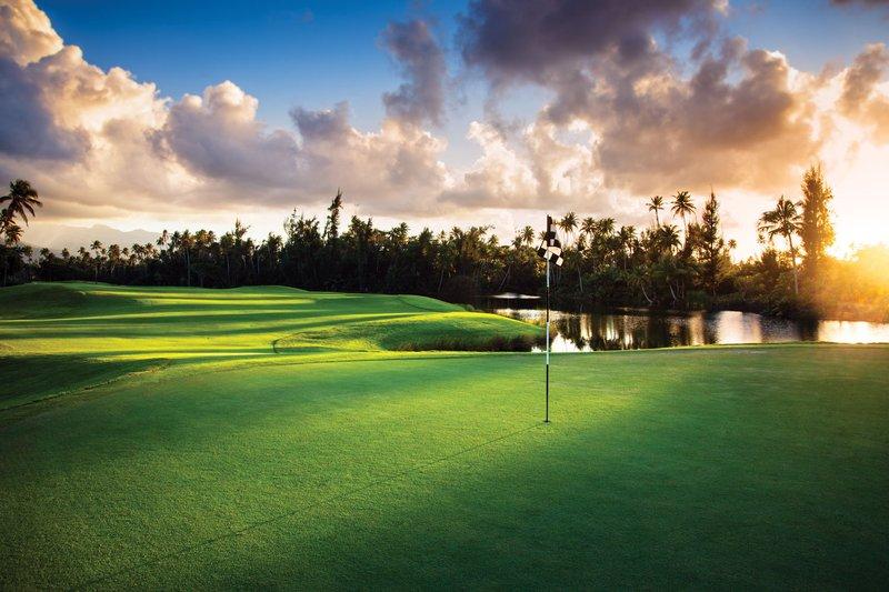 The St. Regis Bahia Beach Resort - Golf Course