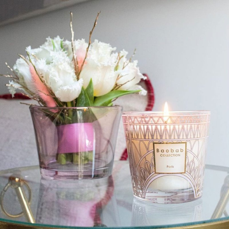 Baobab Collection Paris Max One Candle