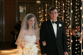 bride-in-a-veil-and-strapless-gown-and-father-of-the-bride-in-a-black-tuxedo