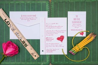 cute-school-theme-bridal-shower-invitation-for-teacher-wide-rule-college-rule-paper-invitation