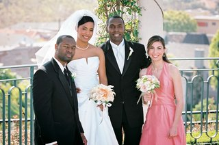 bridesmaid-and-groomsman-with-bride-and-groom