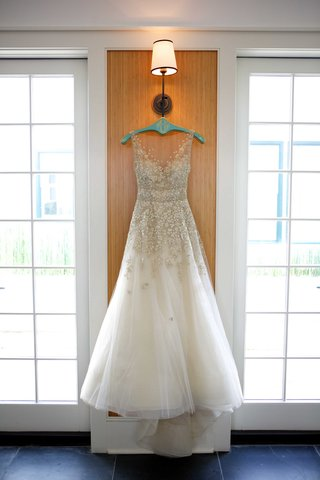 liancarlo-champagne-and-white-wedding-gown-dress-v-neck-illusion-top-embellishments