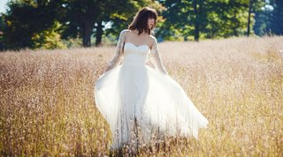 bhldn-catherine-deane-strapless-bodice-with-skirt-and-beaded-jacket