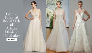 get-the-look-danielle-panabaker-the-flash-star-married-hayes-robbins-disney-channel-wedding-gowns