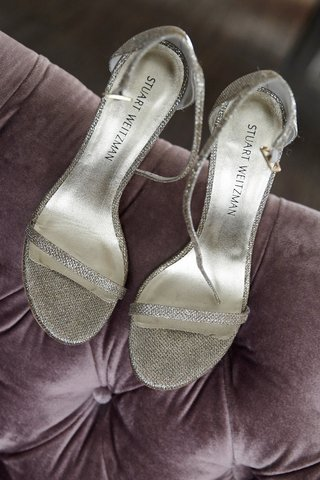 stuart-weitzman-silver-metallic-wedding-shoes-toe-and-ankle-straps