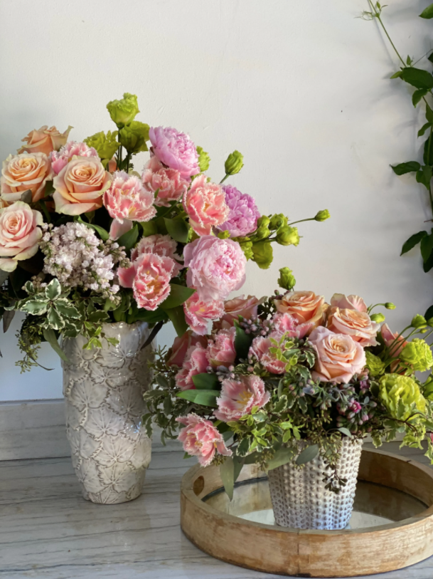The Hidden Garden Mother's Day Flowers