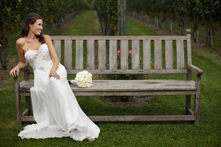 bride-in-white-sheath-wedding-dress-at-vineyard-venue