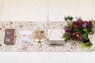 seattle-mariners-marc-rzepczynskis-wedding-bridal-accessories-bouquet-bridal-jewelry