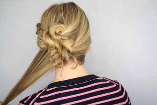 step-number-fifteen-of-knotted-updo-wedding-hairstyle-tutorial
