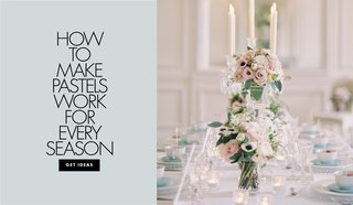 pastel-color-scheme-for-weddings-in-every-season-fall-pastel-wedding-winter-pastel-wedding