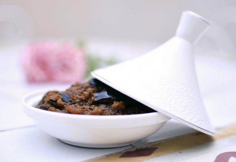Morocco Tajine Recipe
