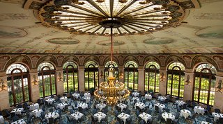The Breakers - The Circle Ballroom wedding venue