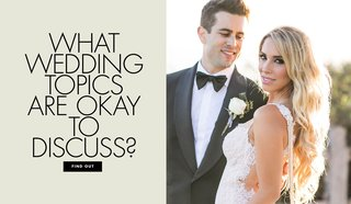 what-wedding-topics-are-okay-to-discuss-with-friends-and-family-and-people-who-arent-invited