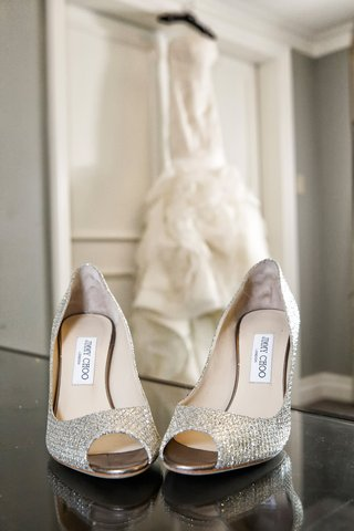 jimmy-choo-sparkly-wedding-peep-toe-pumps