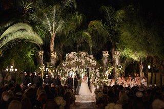 coachella-venue-wedding-ceremony-at-night