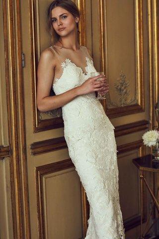 jolie-catherine-deane-bhldn-wedding-dress-with-illusion-neckline