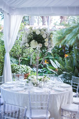 the-real-housewives-of-new-york-citys-luann-de-lesseps-white-wedding-reception-crystals-flowers