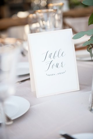 table-number-wedding-ideas-spell-out-number-on-tent-card-small-wreath-motif