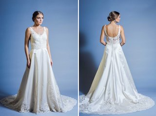 jinza-couture-bridal-2016-traditional-church-wedding-dress-with-straps-scoop-back-and-lace-details