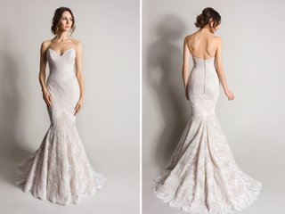 mermaid-dress-with-lace-and-sweetheart-neckline