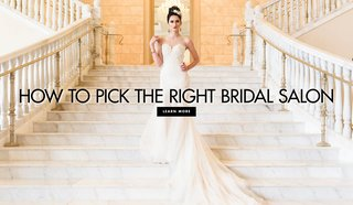 how-to-pick-the-right-bridal-salon-wedding-dress-shopping-advice