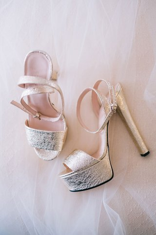 metallic-gucci-heels-platform-for-wedding-silver-gold