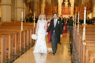 bride-in-a-pnina-tornai-dress-groom-in-morning-coat-at-cathedral-basilica-of-the-sacred-heart